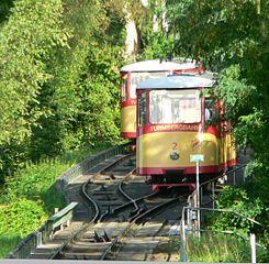 Turbergbahn (Karlsruhe-Durlach)
