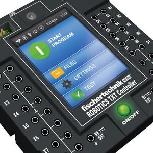 fischertechnik TXT Controller