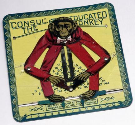 Educated Monkey (Consul, 1916)