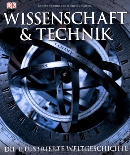 Wissenschaft & Technik - Dorling Kindersley