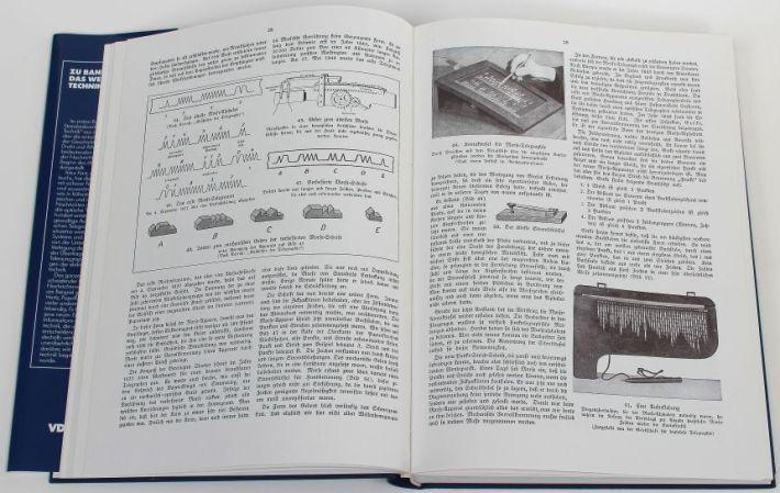 Artur Fürst - Weltreich der Technik (Band 1: Der Verkehr im Draht und im Äther)