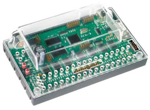 ROBO Interface