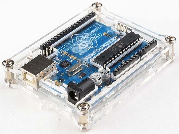 Sunfounder Case (Arduino Uno R3)