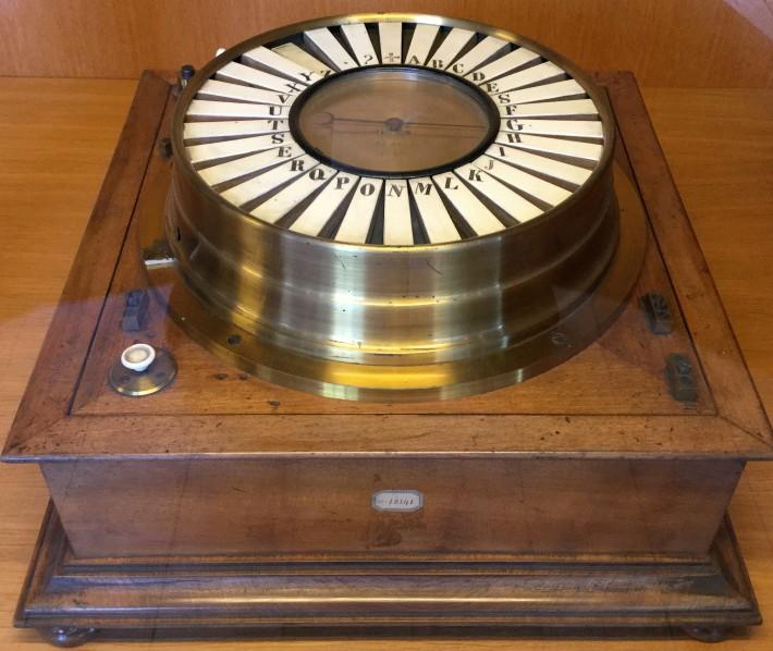 Zeigertelegraf Siemens-Halske